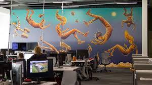 facebook office design tells. Sam Kronick Facebook Office Design Tells