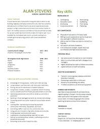 Resume Template Entry Level Gorgeous Medium To Large Size Of Corporate Flight T Resume Template Basic Job