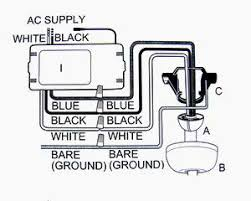 hunter ceiling fan wiring schematic hunter image ceiling fan wiring diagram troubleshooting wiring diagram on hunter ceiling fan wiring schematic