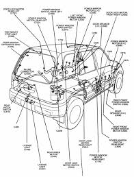 Repair guides harness routing diagrams 2000 for alluring kia sportage wiring diagram