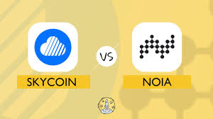 For only $9 a month or $99 a year pro members get more out of cryptopanic with extra features and benefits. Skycoin Sky Vs Noia Network Noia Crypto Showdown The 100x Show Diffcoin