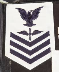 Navy Machinist Mate Insignia Rank Aviation Machinists Mate 1st Class United