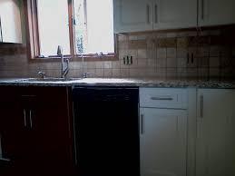 Limestone Kitchen Backsplash Limestone Backsplash Ideas For Rustic Kitchen Home Design And Decor