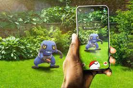 Niantic erstellt als Reaktion auf Pokemon GO Backlash eine Task Force für  Interaktionsdistanzen - DigiDeutsche
