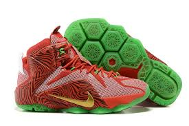 lebron mens. cheap men\u0027s nike lebron xii basketball shoes red/gold/green australia for sale restock lebron mens