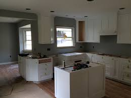 Estimate For Kitchen Remodel Kitchen Remodeling Evergreen Custom Carpentry In Lancaster Pa