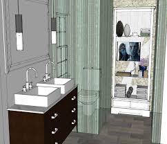 Modern Half Bathroom Ideas - Half bathroom remodel ideas