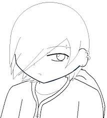 Small Picture emo boy coloring page by 12000101 on DeviantArt