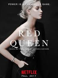 i guess this can be the car of red queen tell me who supports this cast mare barrow adelaide kane mave cameron monaghab cal liam