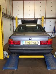 Bekijkt Onderwerp E34 520i Sedan 1992 Nieuwe Aanwinst Bmwfannl