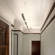 chandelier track lighting. up light chandelier paul rudolph quadron track lightinghome lighting a