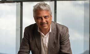 """Àlex Marquina: """"TV3 ha deixat de ser una marca 'queca ..."""