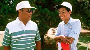 Tiger Woods HBO documentary: Young Tiger exposed to his father's womanising  ways