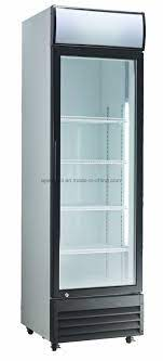 china commercial used beverage cooler