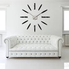 Small Picture Awesome Decorating With Wall Clocks Photos Home Design Ideas