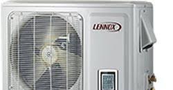 lennox split system. lennox ductless mini-split air conditioners split system