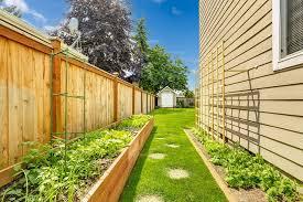 raised garden beds for better backyard