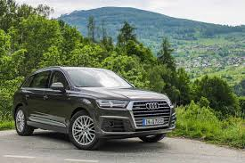 2016 Audi Q7 First Drive Review | Digital Trends