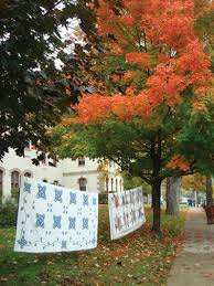 Airing of the Quilts Tunkhannock 2014 — Happenings Magazine & Airing of the Quilts features over 250 handmade quilts from local  craftspeople. Guests can revel in the amazing works of local artists and  quilt makers that ... Adamdwight.com