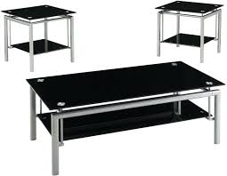 black and glass coffee table creative black glass coffee table set black glass tables living room