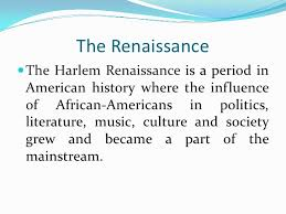 langston hughes and the harlem renaissance langston hughes<br > 8