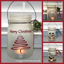 pint size mason jar wire 2 1 2 feet heavy duty wire i got at a hardware wire cutters frosted glass spray paint vinyl tea light candle
