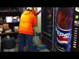 Vending Machine Chips Enchanting How To Get Chips From A Vending Machine YouTube