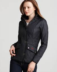 Barbour Cavalry Polarquilt Jacket in Blue | Lyst & Featured. Barbour | Blue Cavalry Polarquilt Jacket ... Adamdwight.com