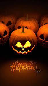 Free Hd Halloween Pumpkin Galaxy S8 ...