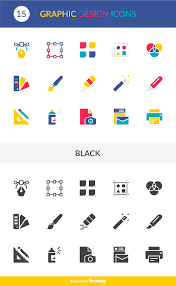 Free Vector Design Eps Free Vector Graphic Design Vector Icons Pack Download Just