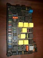mercedes benz fuze in parts accessories 02 05 mercedes benz w163 ml320 ml350 ml500 ml55 fuse box relay control unit oem
