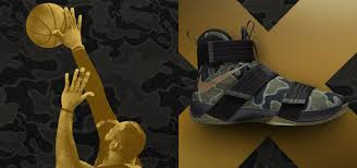Design Your Own Lebron 11 Lebron Soldier 10 Nike Com