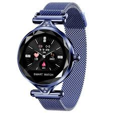 <b>DT38 Smart Watch Fitness</b> Tracker Female Physiological Period ...