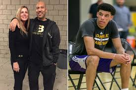LaVar Ball I don t care if my sons call their mom a b h New.