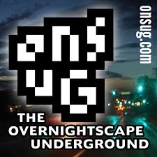 The Overnightscape Underground