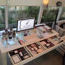 organize home office desk. fofuras da carol um cantinho especial organized deskorganized home officespencil organize office desk