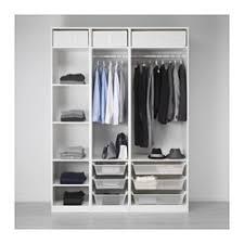 ikea closet organizer. Wonderful Closet PAX Wardrobe White Throughout Ikea Closet Organizer A