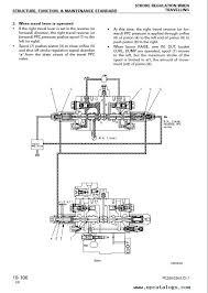 komatsu pc200 7 pc200lc 7 pc220 7 pc220lc 7 hydraulic excavator enlarge