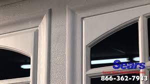 Faux Garage Door Windows Garage Door Windows 866 362 7933 Youtube