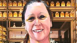 Abigail Disney: 'I'm choosing to be a traitor to my class'   Financial Times