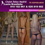 prostitutas negras madrid prostitutas copenhague