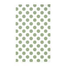 sage green polka dots area rug dot pink and white bright