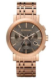 men s burberry check stamped chronograph rubber strap watch 42mm burberry round rose gold chronograph watch nordstrom n