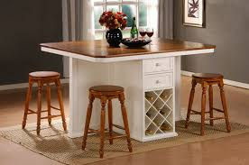 extraordinary high top table and chairs of round kitchen tables with small tall kitchen table