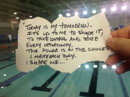 Teammate Quotes Interesting Swimming Teammate Quotes on QuotesTopics