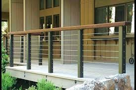 Balcony Steel Railing Design Images India Indian House China ...