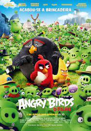 Angry Birds - O Filme - SAPO Mag