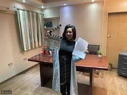 هبة مبروك مصرية تنشر صور زفافها والعريس كلب: ألبوم صور ومعلومات عنها - رائج