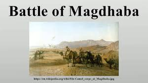 「Battle of Magdhaba」の画像検索結果