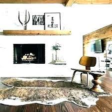 animal hide rugs adelaide